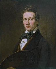 Cornelis Springer (1817-1891), kunstschilder