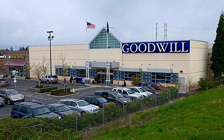 northeast portland goodwill store - HD4818×3011