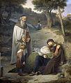 Correggio's Death (1834 painting).jpg