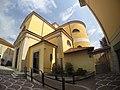 Corsico MI - Chiesa di San Pietro e Paolo - panoramio - Andrea Albini (1).jpg
