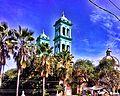 Costado de la Catedral de San Juan Bautista.jpeg