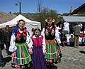 Costume traditionnel, Lowicz, Poland.jpg