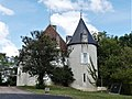 Coulaures Chardeuil château façade est.jpg