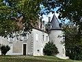 Coulaures Chardeuil château tour sud-est (2).jpg