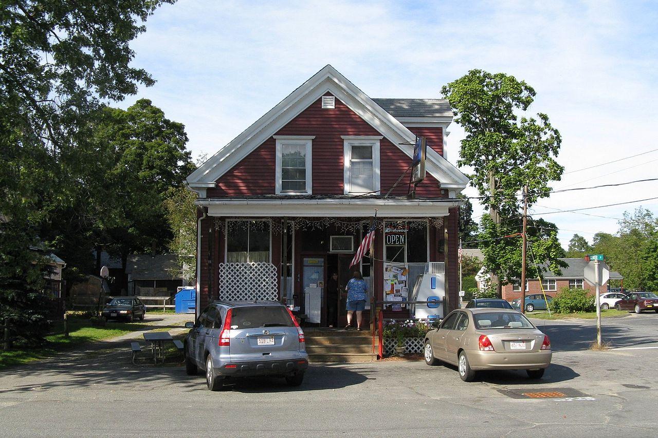 File country corner store bernardston wikimedia for The country corner