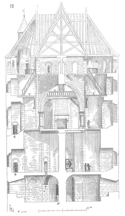 Dictionnaire Raisonn 233 De L Architecture Fran 231 Aise Du Xie