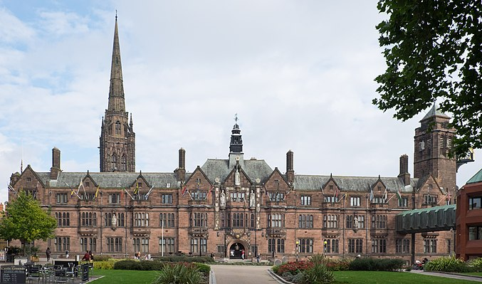 Council House, Coventry