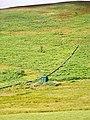 Covered Reservoir On Bauchle Hill - geograph.org.uk - 1410616.jpg