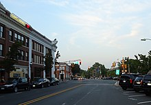 Cranford, New Jersey - Wikipedia, the free encyclopedia
