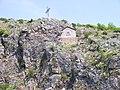 Crkva sv. Ekatarina, manastir sv. Erazmo - panoramio.jpg