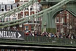 Crowds of spectators during the the Boat Race in spring 2013 (4).JPG