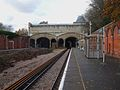 Crystal Palace stn Forest Hill look west2.JPG