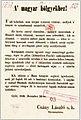 Csány A magyar hölgyekhez 1848.jpg