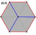 Cube petrie