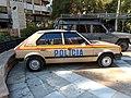 Cuerpo Nacional de Policía (España), automóvil Talbot Horizon GT, CPN 2210-A (30015148877).jpg