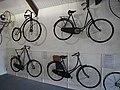 Cycle Museum, Drumlanrig Castle - geograph.org.uk - 1328151.jpg