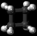 Cyclobutane molecule ball.png