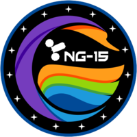 Cygnus NG-15 Patch.png