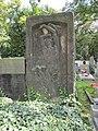 Cyril Bouda-hrob, Hřbitov Bubeneč 40.jpg