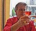 Dégustation du vin - Mirer.JPG