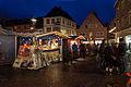 Dülmen, Marktplatz, Weihnachtsmarkt -- 2013 -- 2.jpg