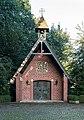 Dülmen, Merfeld, Friedhof -- 2015 -- 8451.jpg