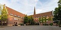 Dülmen, Rathaus -- 2013 -- 0737.jpg