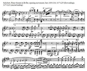 dying in la piano sheet music