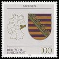 DBP 1994 1713 Wappen Sachsen.jpg