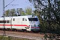 DB BR 401 054-2 ICE1 - (DE) Treuchtlingen - 13.04.2014 (13983227401).jpg