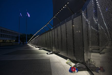 """The Wall That Heals"" at the LBJ Presidential Library in 2016 DIG13866-004.jpg"