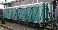 Used Hopper Rail Cars For Sale