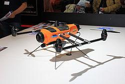 Dróni