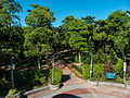 Daan Park No.8 Entrance and Exit Birdview 20140727.jpg
