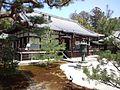 Daikaku-ji Buddhist Temple - Miei-dô.jpg