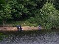 Damflask Fishermen, Low Bradfield, near Low Bradfield - geograph.org.uk - 1607887.jpg