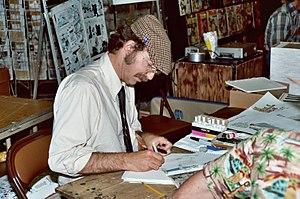 Dan O'Neill - Dan O'Neill 1982