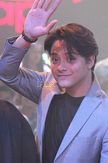 Daniel Padilla filmography List of Daniel Padillas Films and Televisions