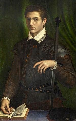 Alfonso II d