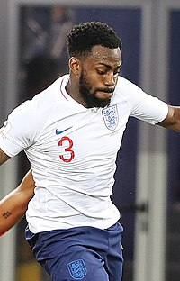 IMAGE(https://upload.wikimedia.org/wikipedia/commons/thumb/b/bd/Danny_Rose_2018-06-28_1.jpg/200px-Danny_Rose_2018-06-28_1.jpg)