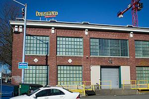 Darigold - Darigold corporate offices in Seattle