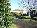 Darvel New Cemetery - geograph.org.uk - 78862.jpg
