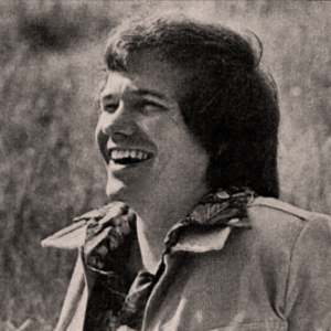 David Gates - Gates in 1975