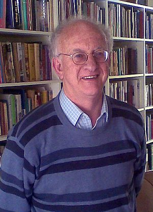 David Walker (historian)