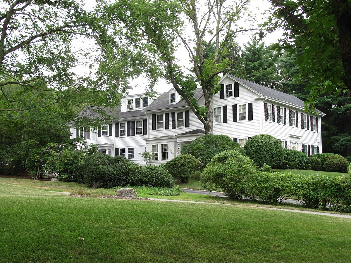 Davis Mills House Wikipedia