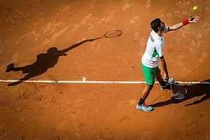 2016 Davis Cup - Image: Davis cup in Tehran 7