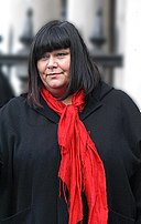 Dawn French: Alter & Geburtstag