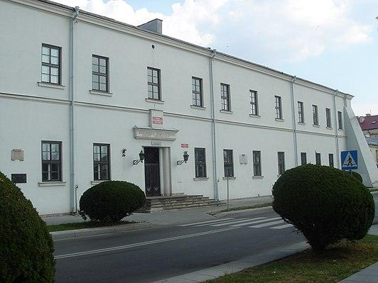 Zamojski Academy