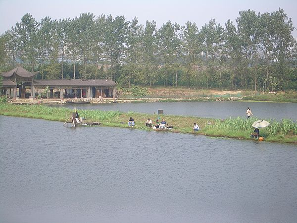 Fish ponds for Stocked fishing ponds near me