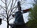 De Zaanse Schans - Mosterdmolen 'De Huisman'.jpg